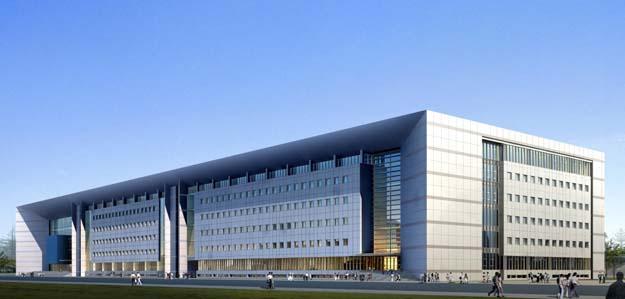 数据中心(北京)软件开发楼