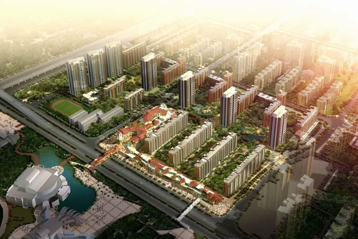 北京世纪华侨城